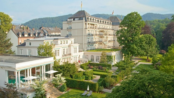 Brenner Hotel Resort und Spa