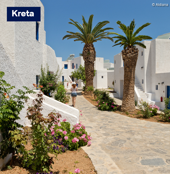 Kreta | Aldiana Club Kreta