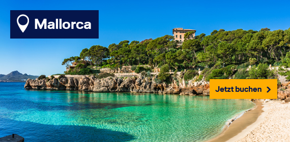 Mallorca | Steigenberger Golf & Spa Resort Camp de Mar *****