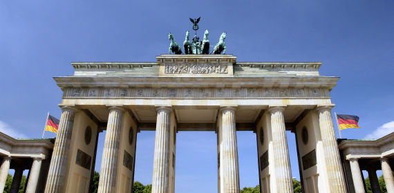 Brandenburger Tor, Berlin